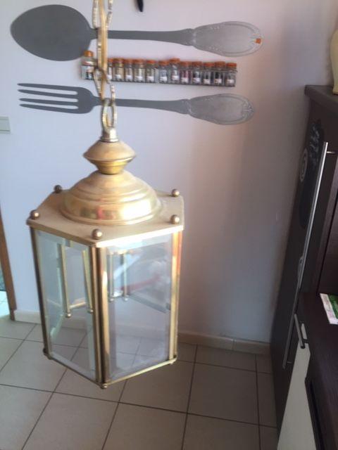 lustre lanterne 0 Perpignan (66)