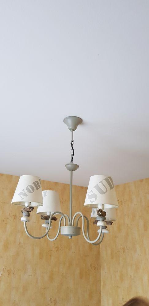 lustre (Maison du Monde) 30 Livry-sur-Seine (77)