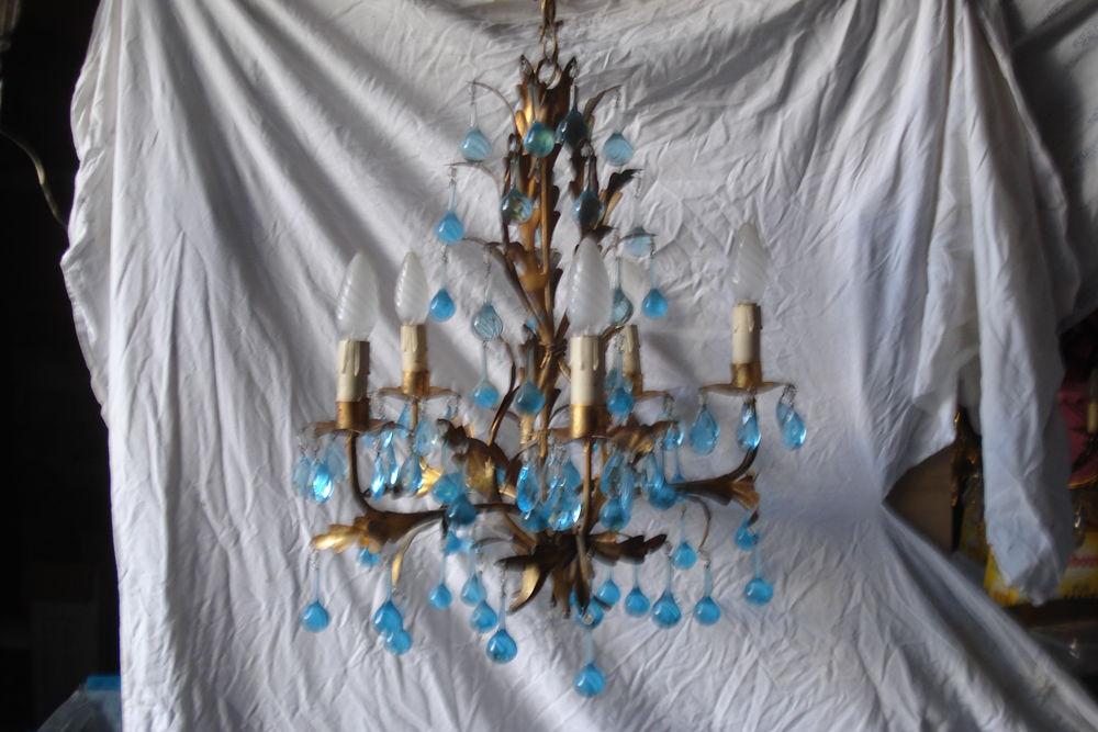 lustre style murano  0 Saint-Genès-du-Retz (63)