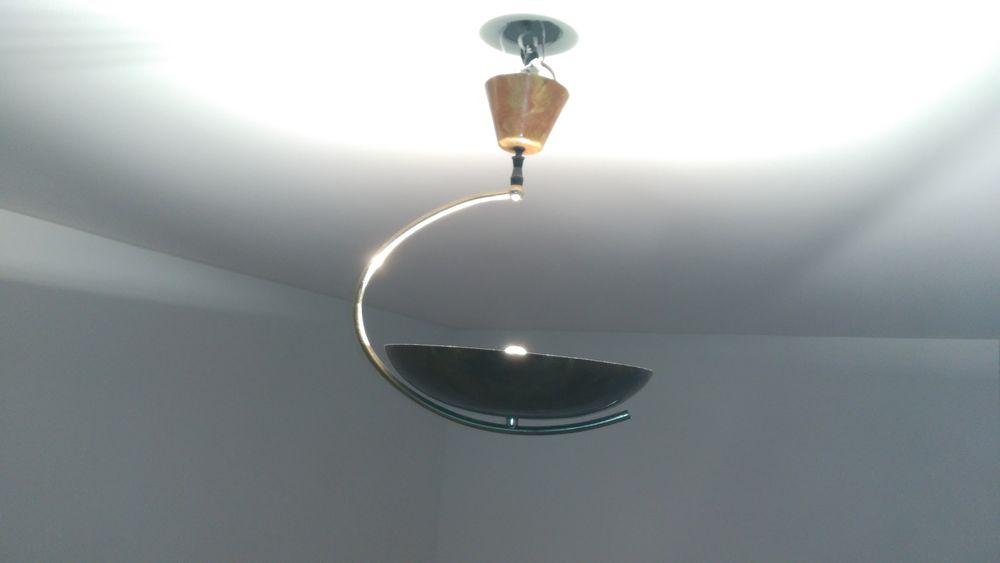 Lustre suspension lampe de plafond plafonnier  10 Villeurbanne (69)