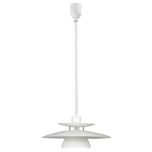LUSTRE SUSPENSION LAMPE PH3 Design Poul Henningsen pour Loui 135 Marseille 13 (13)