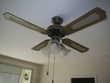 lustre ventilateur 3 vitesses Aubagne (13)