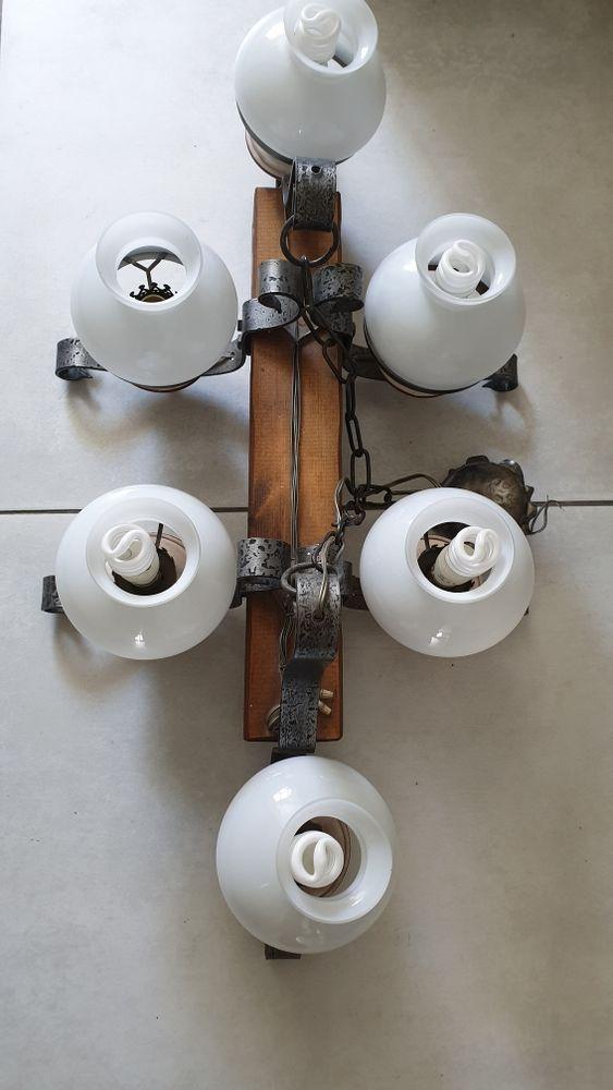 lustre 30 Draguignan (83)