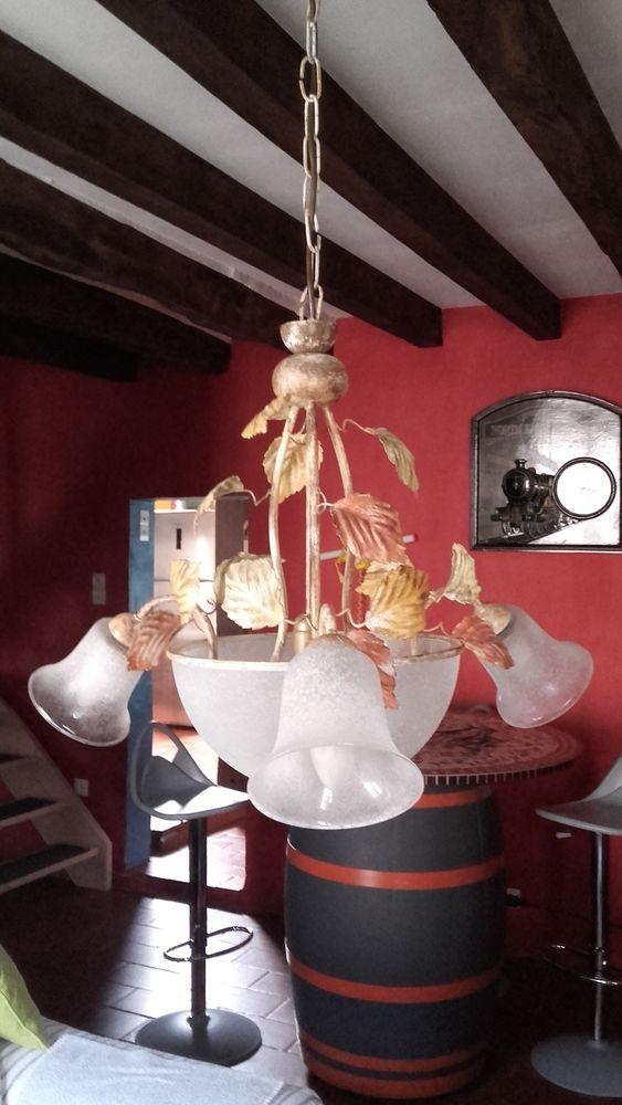 lustre 50 Sceaux-d'Anjou (49)