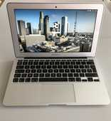 Macbook Air 11' 2015 121Go 530 Villeurbanne (69)
