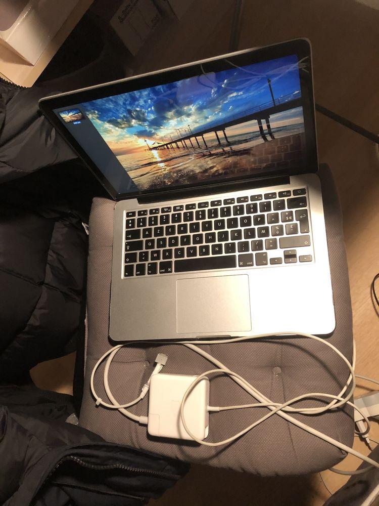 Macbook Pro 13  2015 i7, 500Go 780 Rueil-Malmaison (92)