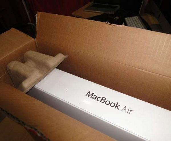 Macbook air 2016 Matériel informatique