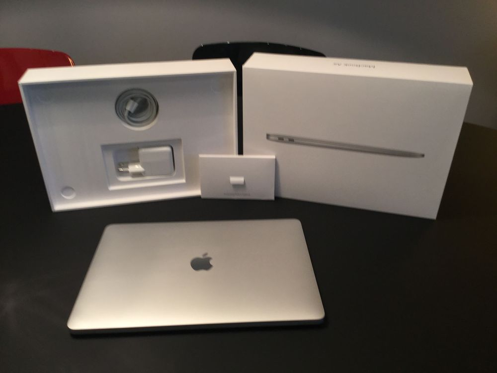 MacBook Air 2019 dans son emballage d'origine 900 Écully (69)