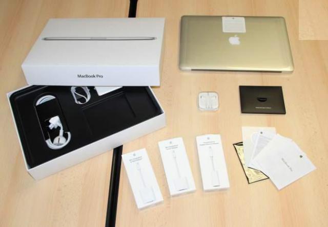 Macbook Pro 15  16G 512G SSD 1200 Ajaccio (20)