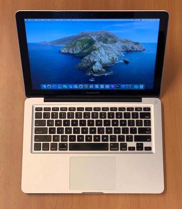 MACBOOK PRO 13' Apple Macbook Pro 2,5 GHz  TRES BON ETAT 1350 Colmar (68)