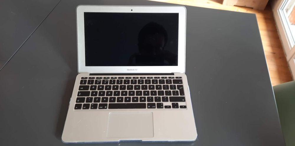 MacBook Air 11? debut 2015  550 Suresnes (92)