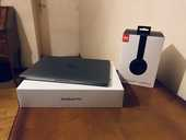 Macbook pro garantie 2021 + beats solo3 1500 Montpellier (34)