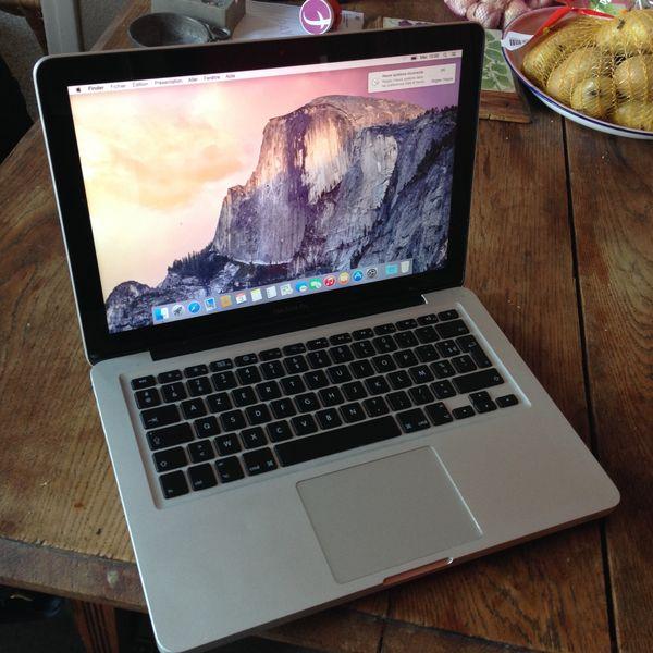 annonces high tech macbook pro  pouce lille AKBMUMI