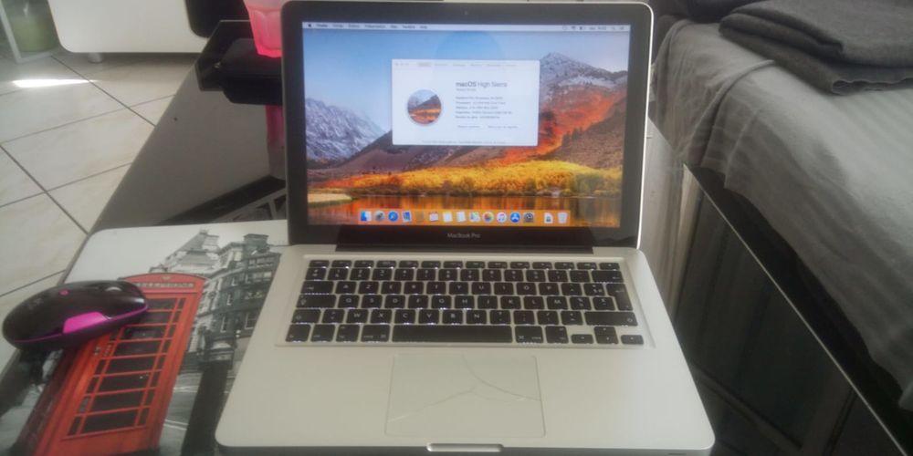 Macbook Pro 13 pouces mi-2010 250 Go Disque dur 250 Montpellier (34)