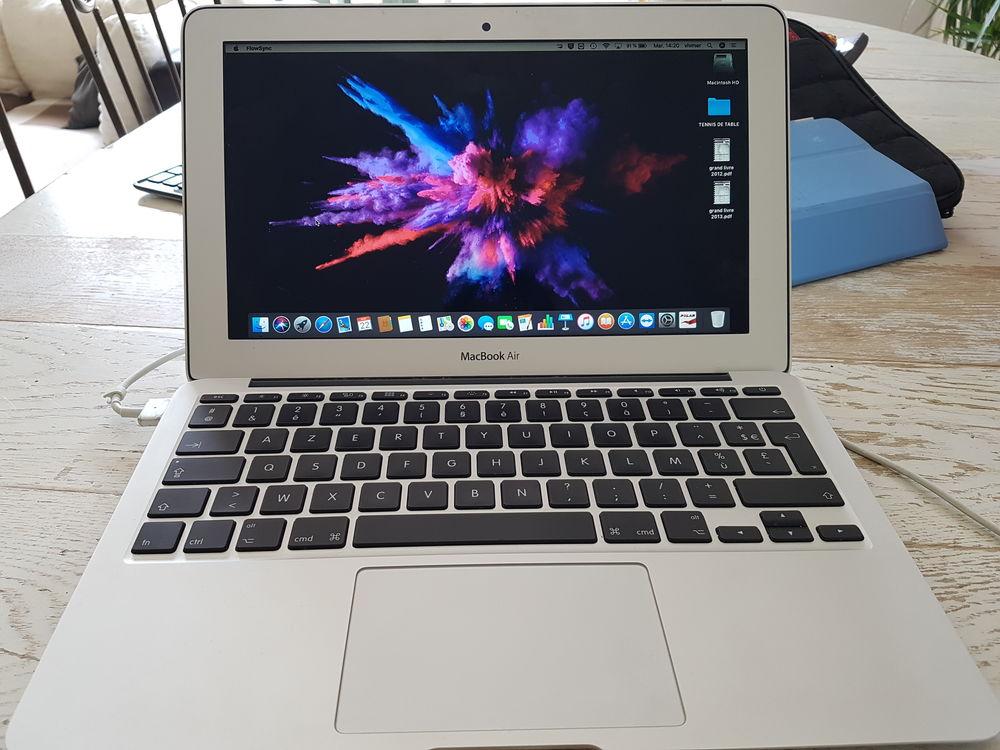 Macbook air 11 pouces année 2015 580 La Garnache (85)