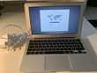 MacBook Air 11 pouces excellent état Matériel informatique