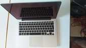 MacBook pro retina 13  mi 2014 Nouvelle carte mère/batterie 600 Paris 17 (75)