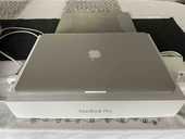 Macbook Pro 15  Retina, mi-2015 2,8GHz 512go SSD 16go RAM 1590 Champigny-sur-Marne (94)