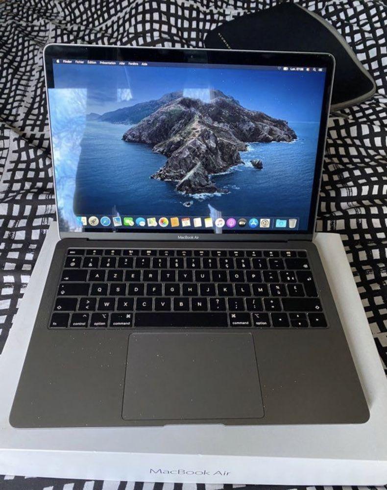 MacBook Air Retina 2019 neuf  1200 Paris 1 (75)