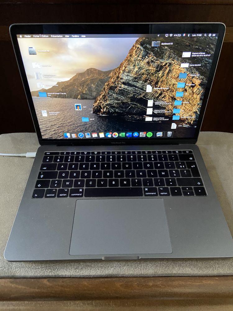 MacBook Pro Retina 13,3? 2,3GHz, i5, 8Go RAM, 128Go SSD 899 Lyon 1 (69)