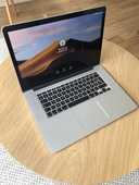 MacBook Pro (Retina, 15 pouces, mi-2015) 1350 Paris 12 (75)