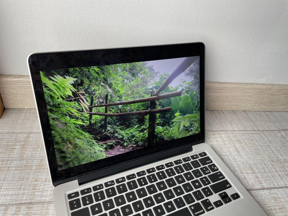 MacBook Pro Retina | 13 pouces 8 Go de RAM | SSD 128 Go 450 La Grande-Paroisse (77)