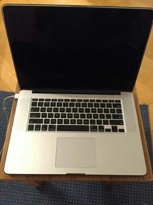 Macbook Pro Retina 15  i7 1000 Strasbourg (67)
