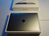 MacBook Pro 13? septembre 2019 1400 Bogève (74)