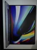 Macbook pro 16 3000 Grenoble (38)