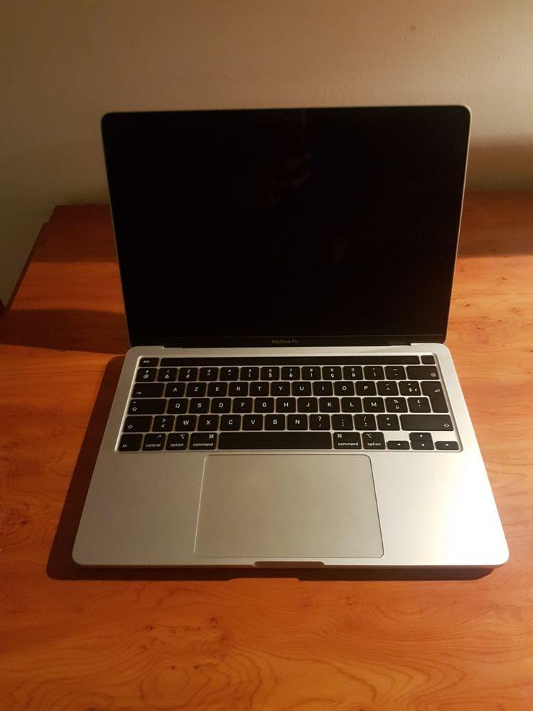 Macbook Pro 13 2200 Paris 20 (75)