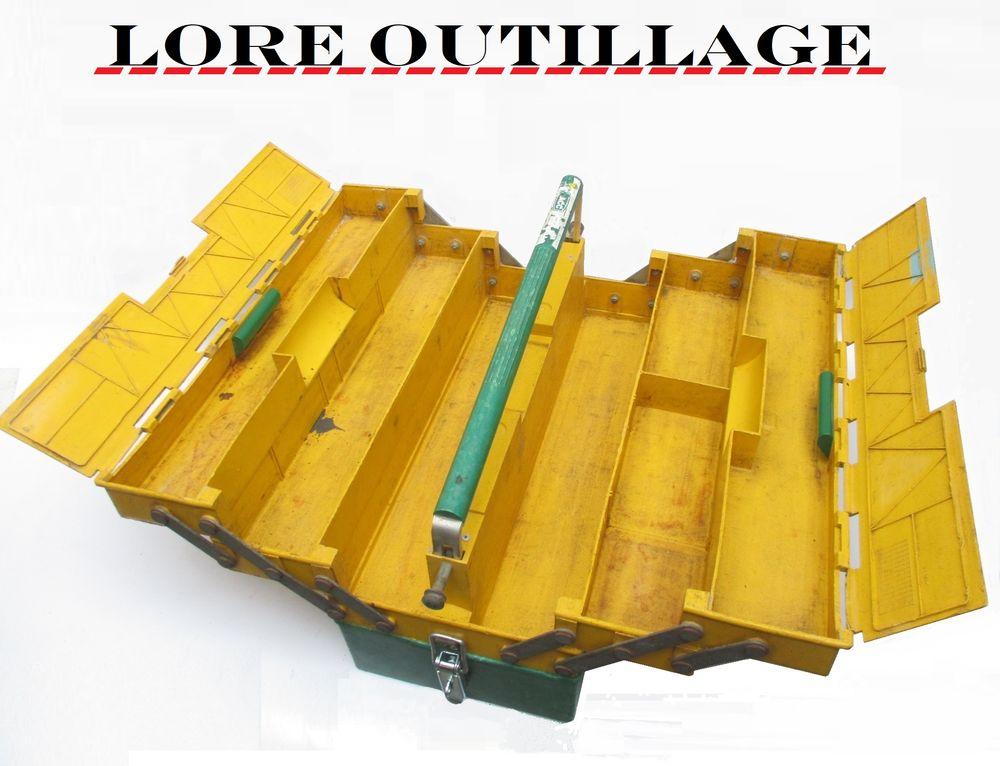MACC ALBATROS - Caisse à outils 140 Cagnes-sur-Mer (06)