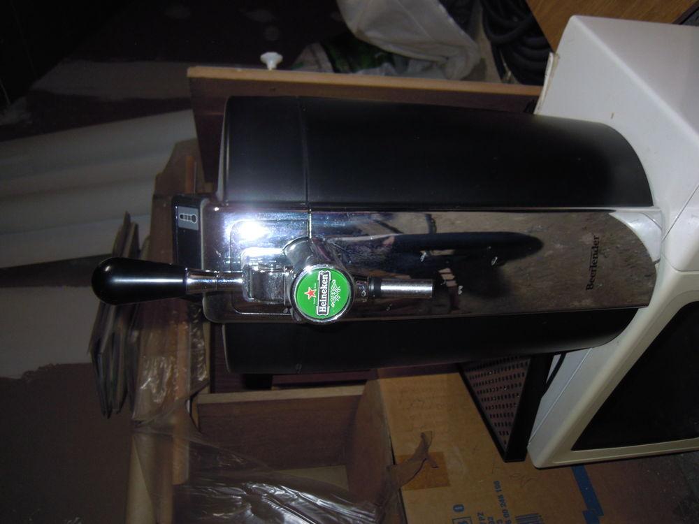 Machine à bière 100 Bruguières (31)