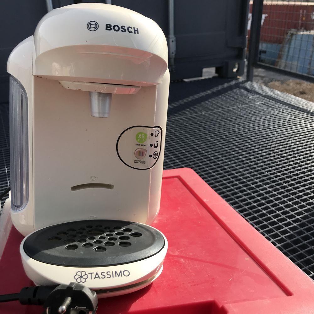 Machine à café à dosette 20 Le Tholonet (13)