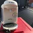 Machine à café à dosette Electroménager