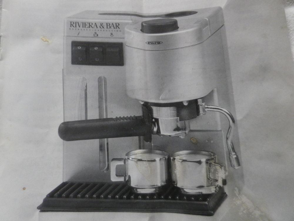 MACHINE A CAFE EXPRESSO 40 Murviel-lès-Béziers (34)