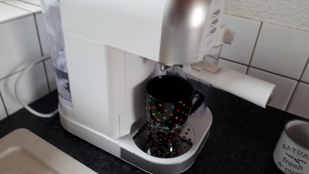 Machine à café expresso Machine  100 Sainte-Radegonde (79)