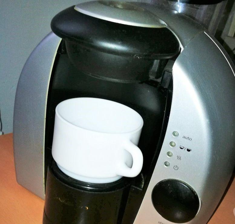Machine à café expresso Tassimo 30 Toulouse (31)