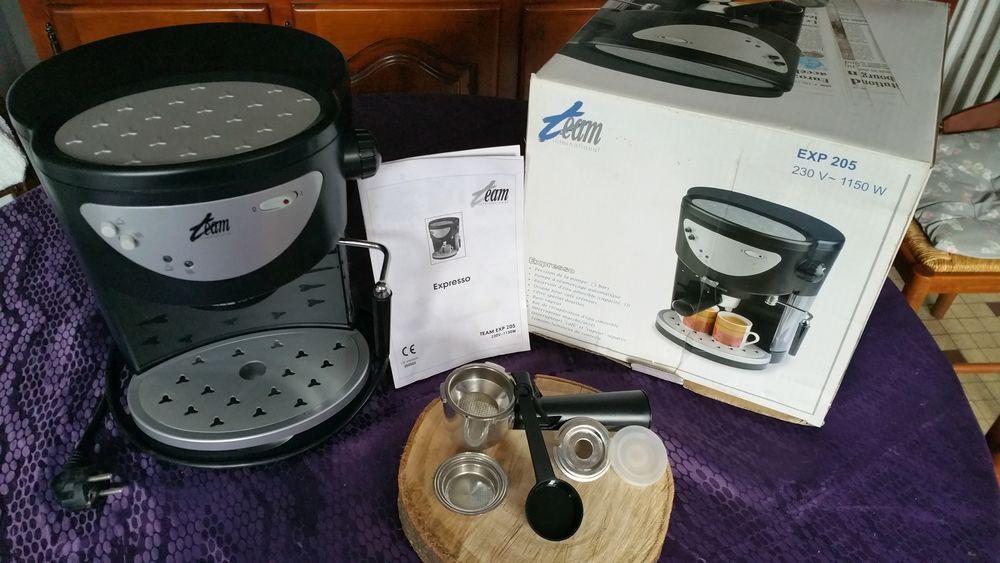 Machine à café expresso 30 Arpajon (91)