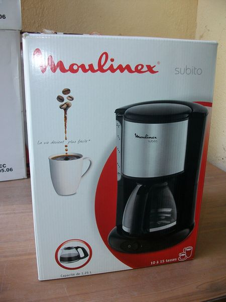 Machine à café Moulinex  Subito  20 Bouxwiller (67)