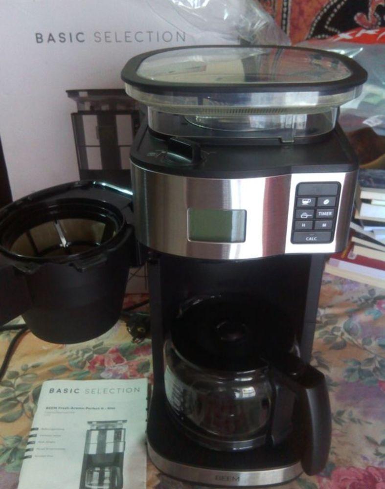 Machine à café programmable multiples fonctions  45 Nîmes (30)