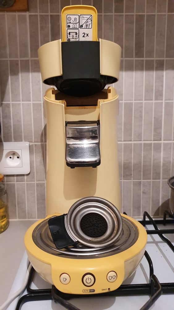 Machine à café Senseo  30 Laudun-l'Ardoise (30)