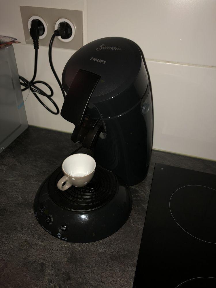 Machine à café Senseo marque Philips  35 Villeneuve-lès-Avignon (30)