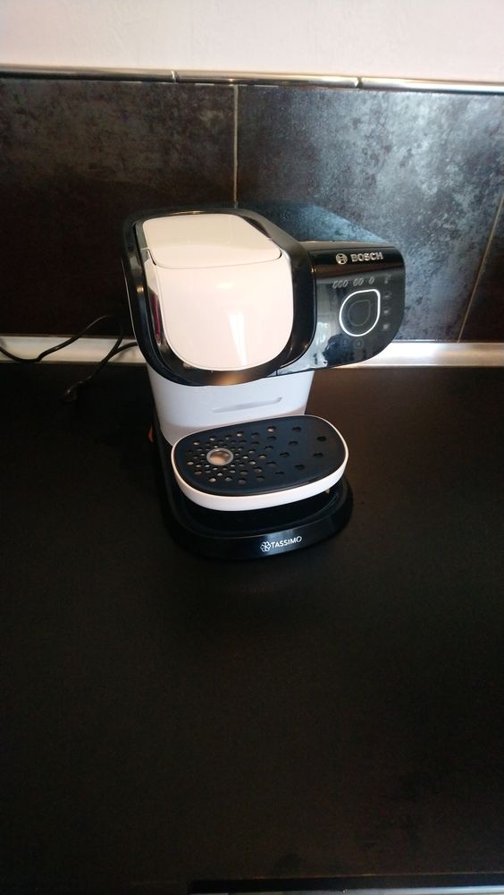 Machine à café tassimo my way 40 Quimper (29)