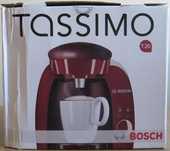 Machine à café Tassimo T20 NEUVE, rouge  35 Clermont-Ferrand (63)