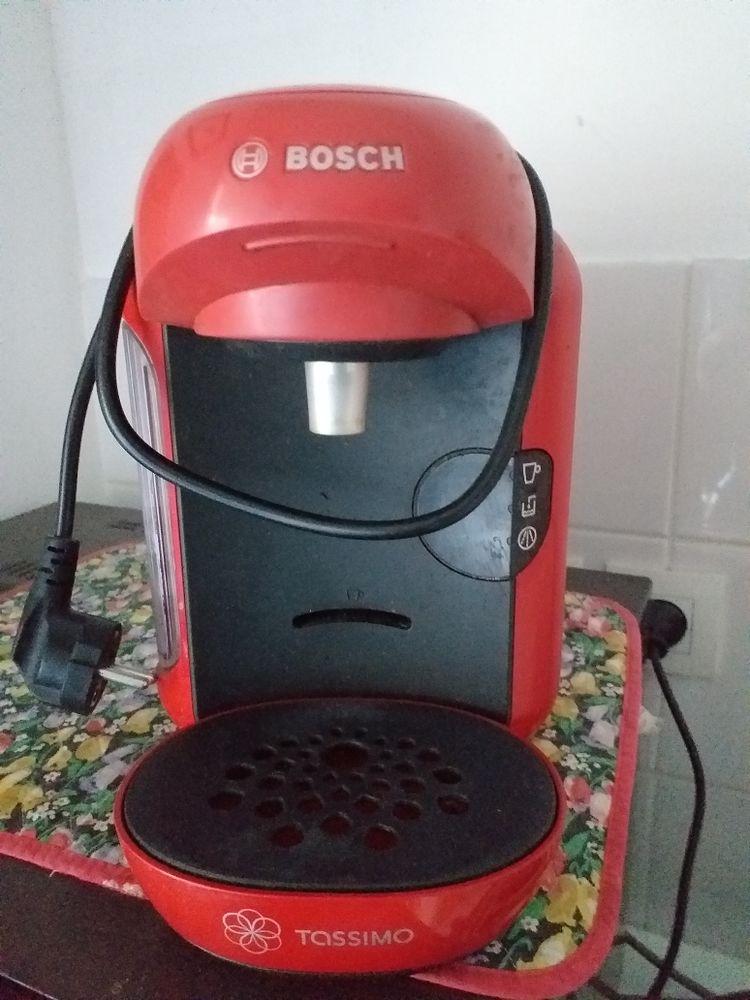 machine à café TASSIMO 20 Lyon 3 (69)