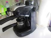 Machine à café 0 Bruay-la-Buissière (62)