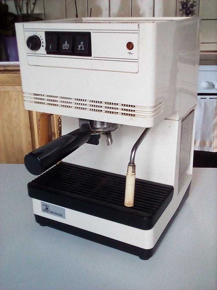machine à café 10 Nangy (74)