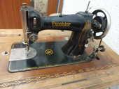 machine à coudre ancienne  années 1920+ meuble  50 Oullins (69)