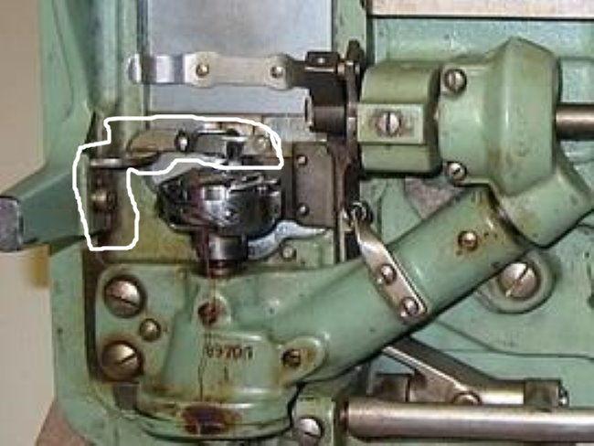 machine à coudre ancienne 0 Joué-sur-Erdre (44)