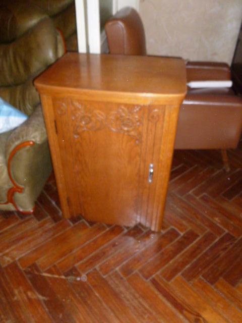 Machine à coudre B15 avec meuble (année 50) . 80 Denain (59)